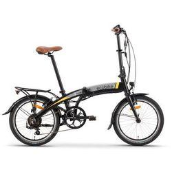 """Rower Elektryczny Ecobike Tourism 15,5"""""""