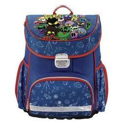88039946f2cb2 Hama tornister   plecak szkolny dla dzieci   Monsters - Monsters