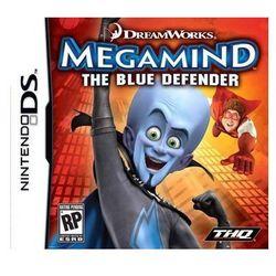 Megamind The Blue Defender - Nintendo DS - Akcja