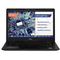 Notebooki, Dell Vostro 3490 N1107VN3490BTPPL01