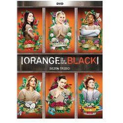 Orange Is The New Black. Sezon 3 (5DVD)