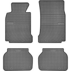 Zestaw szarych dywaników gumowych FROGUM GR0668