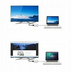 Przejściówka 3w1 MHL Adapter HUB USB-C 3.1 HDMI 4K PD MacBook DEX Zenwire