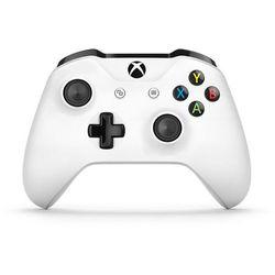 Microsoft Microsoft gamepad Xbox One S White - BEZPŁATNY ODBIÓR: WROCŁAW!