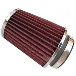 Sportowy stożkowy filtr powietrza stożek