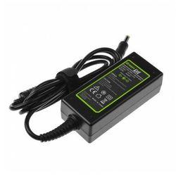 GREENCELL PRO 19V 2.37A 45W Slim Tip do Acer E5-511 AD66P