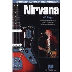 Guitar Chord Songbook Nirvana