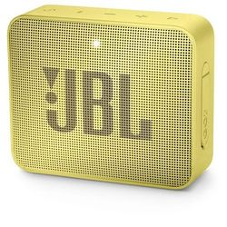 Głośnik JBL GO 2 Żółty