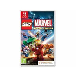 TRAVELLER'S TALES LEGO Marvel Super Heroes Nintendo Switch