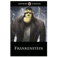 Książki dla dzieci, Ladybird Classics Frankenstein (opr. twarda)