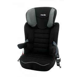 Nania fotelik samochodowy R-Way Easyflex Tech Grey - BEZPŁATNY ODBIÓR: WROCŁAW!