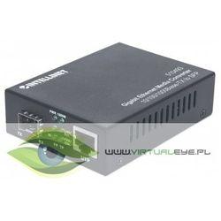 Intellinet Media Konwerter 10/100/ 1000BASE-TX-SLOT SFP GBIC