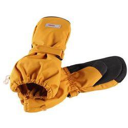 Rękawice zimowe narciarskie 1palczaste Reima Reimatec Ote Żółty - 2510