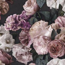 Tapeta winylowa na flizelinie GoodHome Drosera kwiaty