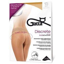 Gatta - Rajstopy Discrete 15 DEN