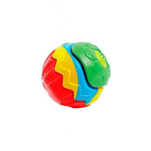 Piłki dla dzieci, Piłka puzzle 5O2909.