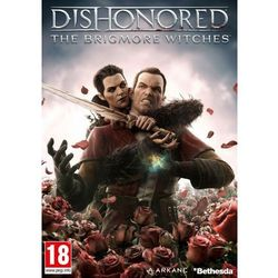 Dishonored The Brigmore Witches (PC)