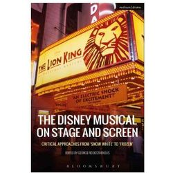 Disney Musical on Stage and Screen