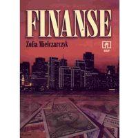 Biblioteka biznesu, FINANSE PODRĘCZNIK (opr. miękka)