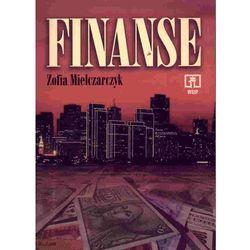 FINANSE PODRĘCZNIK (opr. miękka)