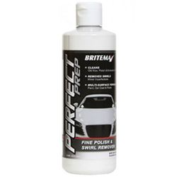 Britemax Perfect Prep - Fine Polish Swirl Remover 473ml rabat 20%