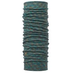 Chusta Lightweight Merino Wool Buff Blue Multi - BLUE MULTI \ Niebieskiego ||Zielonego -30% (-30%)