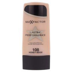 Max Factor Podkład Lasting Performance 108 Honey Beige
