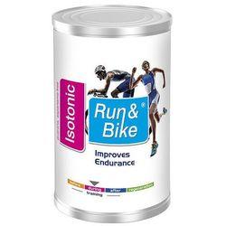 Run&Bike Isotonic 475g pomarańczowy