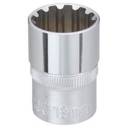 Nasadka spline Yato 1/2 19 x 38 mm
