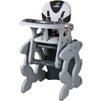 Krzesełka do karmienia, Krzesełko Caretero Primus