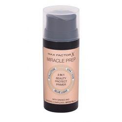 Max Factor Miracle Prep 3 in 1 Beauty Protect SPF30 baza pod makijaż 30 ml dla kobiet
