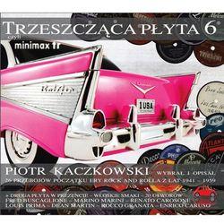 Różni Wykonawcy - Trzeszcząca płyta vol.6