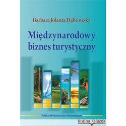 Międzynarodowy biznes turystyczny (opr. miękka)