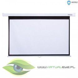 4world Ekran projekcyjny