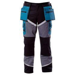Spodnie robocze L4050204 r. XL LAHTI PRO 2021-03-24T00:00/2021-04-13T23:59