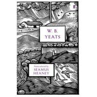 Książki do nauki języka, W.B. Yeats (opr. twarda)