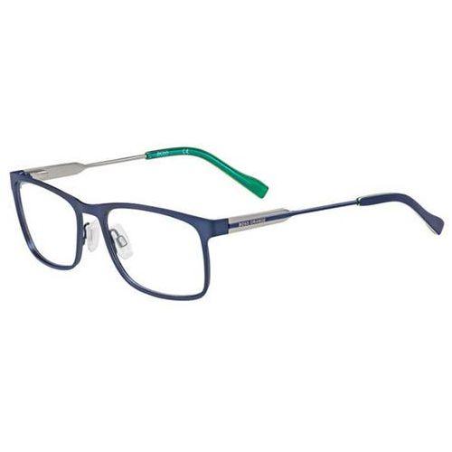 Okulary korekcyjne, Okulary Korekcyjne Boss Orange BO 0231 LHV