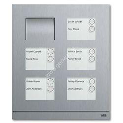 Zewnętrzna stacja audio (83105/10-660-500) - Rabaty za ilości. Szybka wysyłka. Profesjonalna pomoc techniczna.