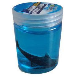 1 Kiddy masa glut duża niebieska ze zwierzątkiem morskim
