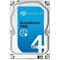 Dysk twardy Seagate ST1000VX001 - pojemność: 1 TB, cache: 64MB, SATA III, 7200 obr/min
