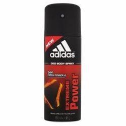 Adidas Extreme Power, dezodorant w sprayu, 150ml (M)