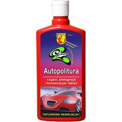 Plastmall Autopolitura Do Lakieru 450Ml,chem,450Ml W101