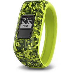 Garmin Vivofit Bransoletka Dzieci, digital/camouflage 2020 Akcesoria do zegarków