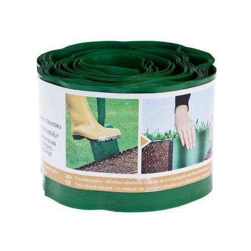 Obrzeża, Obrzeże trawnikowe 900 x 10,5 cm CELLFAST