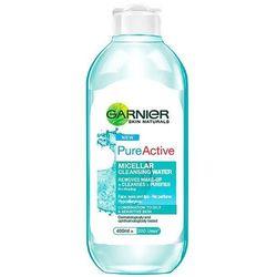 Garnier Czysta woda micelarny wszystko w jednym 400 ml