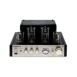 Madison MAD-TA10BT wzmacniacz lampowy 2x25W RMS Bluetooth USB Line