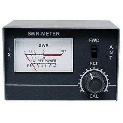 Markowy reflektometr, miernik SWR-1 CRT
