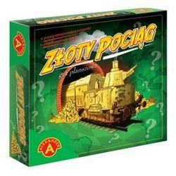 Gra Złoty pociąg