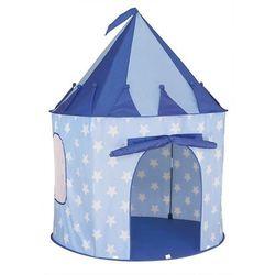 Kids Concept® Namiot Star, kolor niebieski