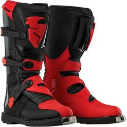 THOR BUTY OFFROAD BLITZ S5 BLACK/RED =$